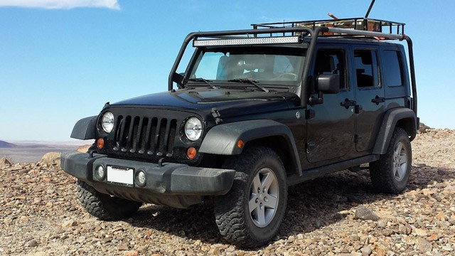 Jeep Service and Repair | Silverlake Automotive Post Falls